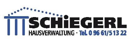 SCHIEGERL HAUSVERWALTUNG | SULZBACH-ROSENBERG
